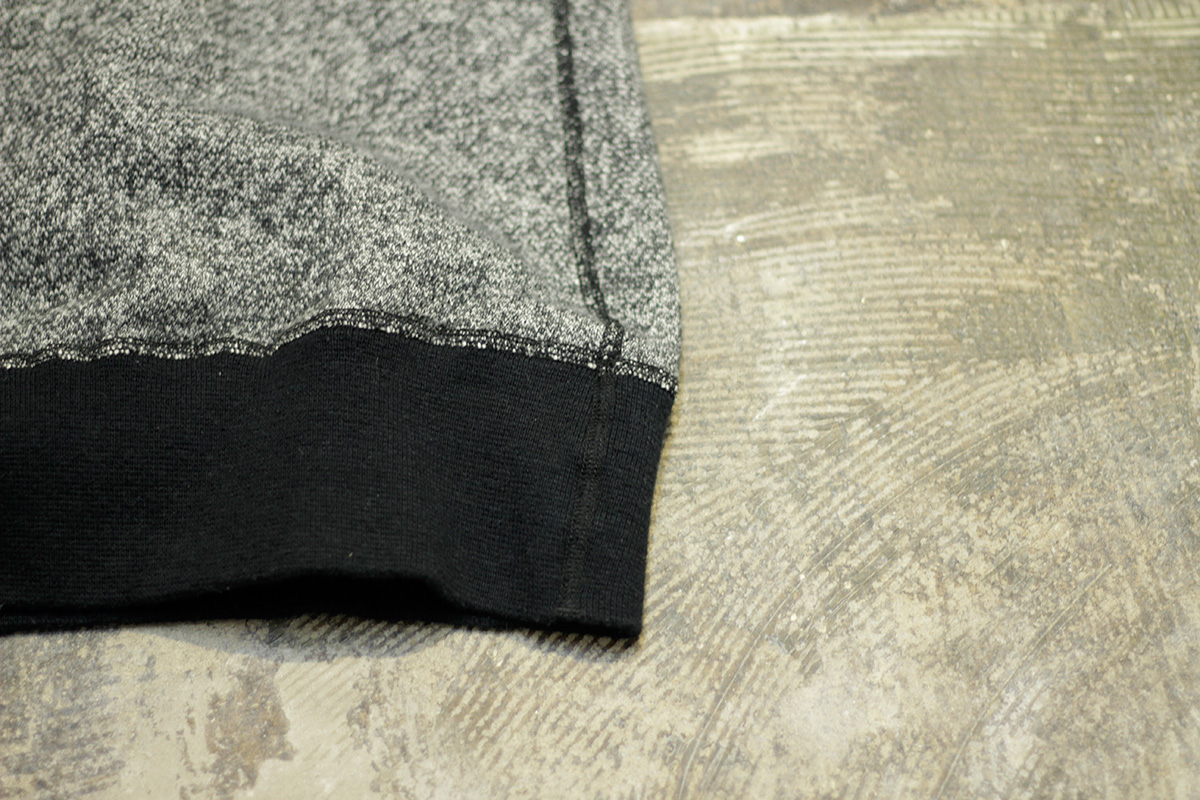 wings + horns Crew Neck Sweat