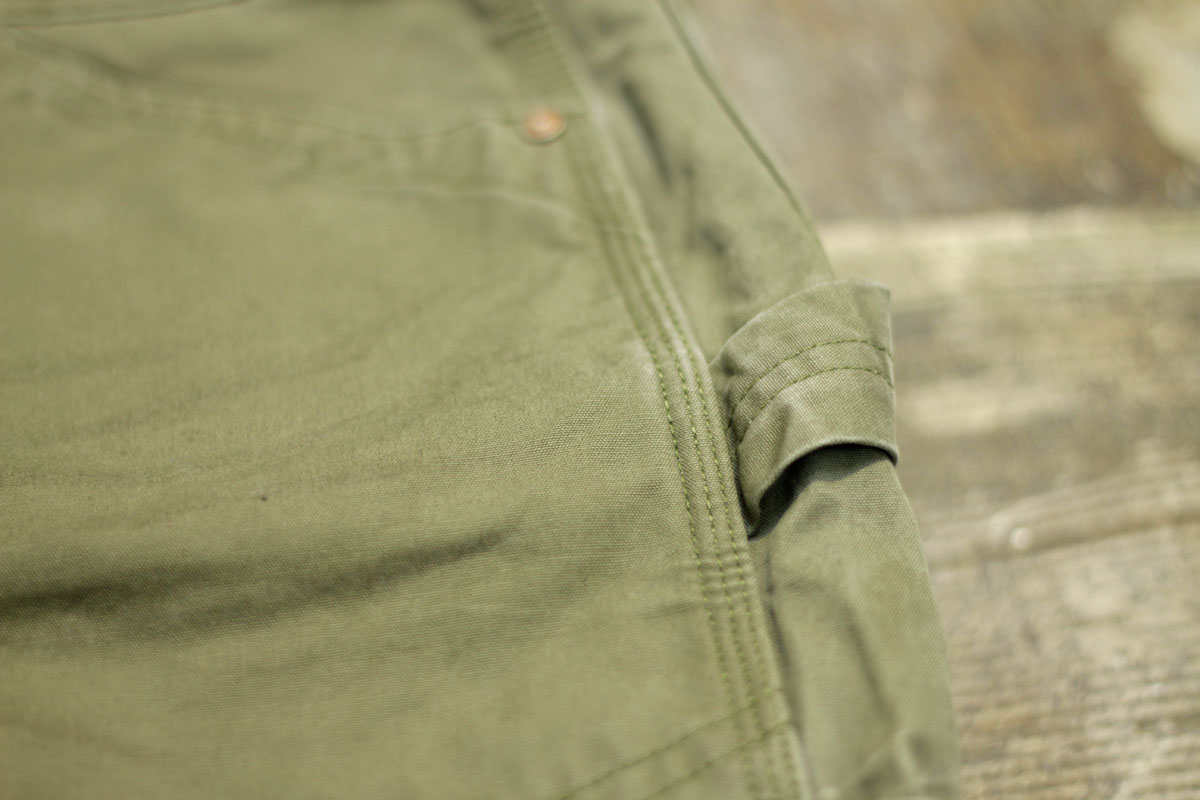 RRL Double Knee Duck Work Painter Pants