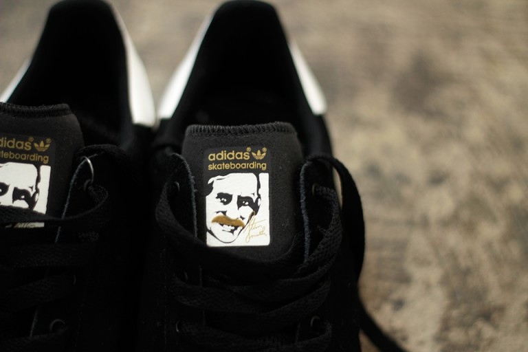 adidas skateboarding Stan Smith VULC