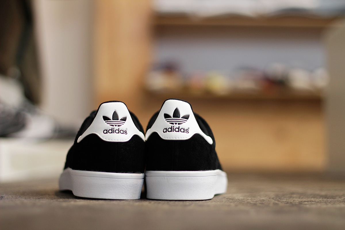 140529 adidas skateboarding Stan Smith
