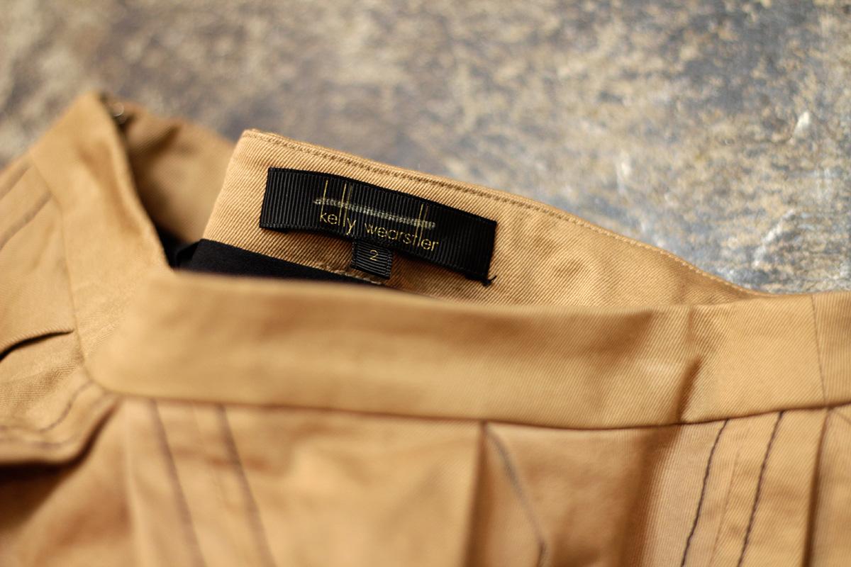 140611 kellywearstlr Cocoon Skirt