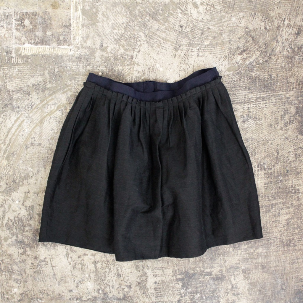 140624 3.1 phillip lim fraed skirt