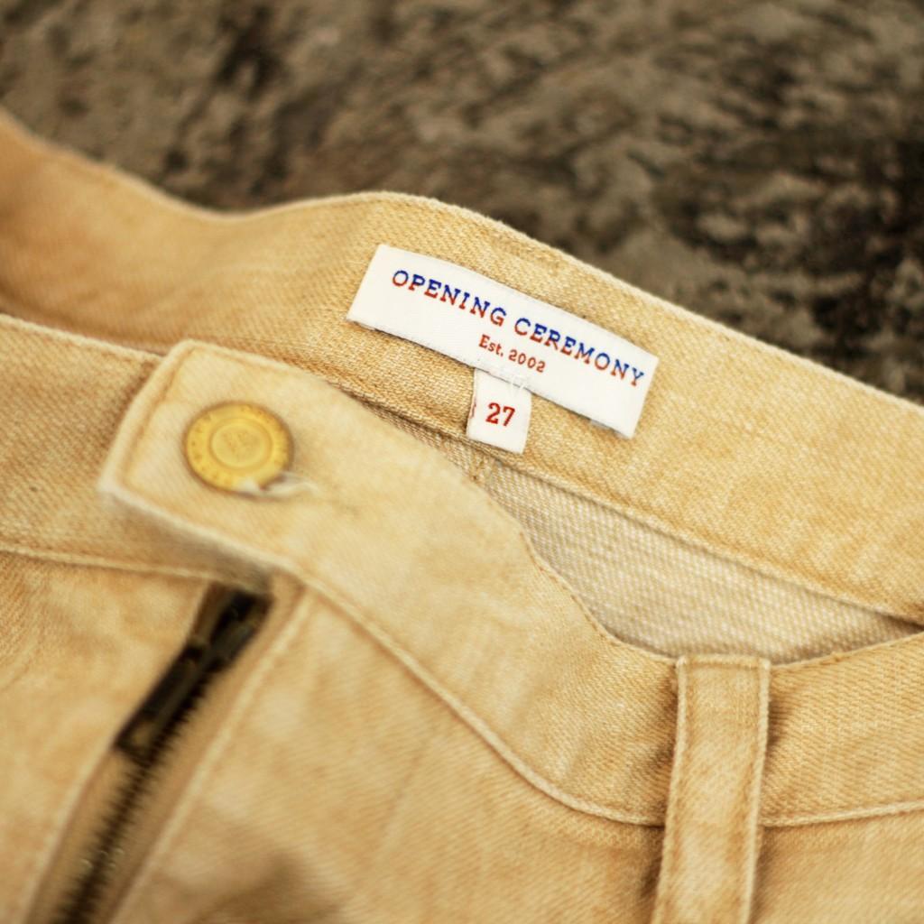 140704 Opening Ceremony Skirt