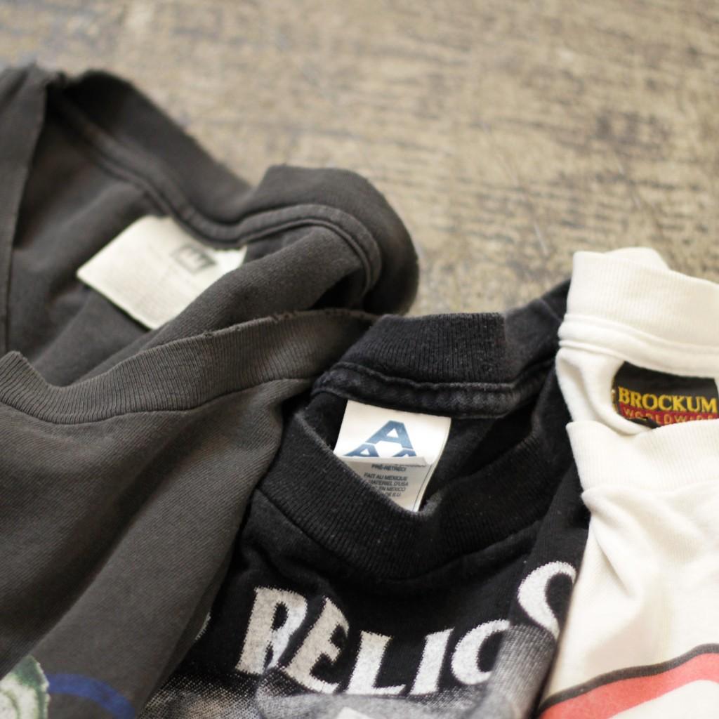 140725 vintage cutoff band tshirts