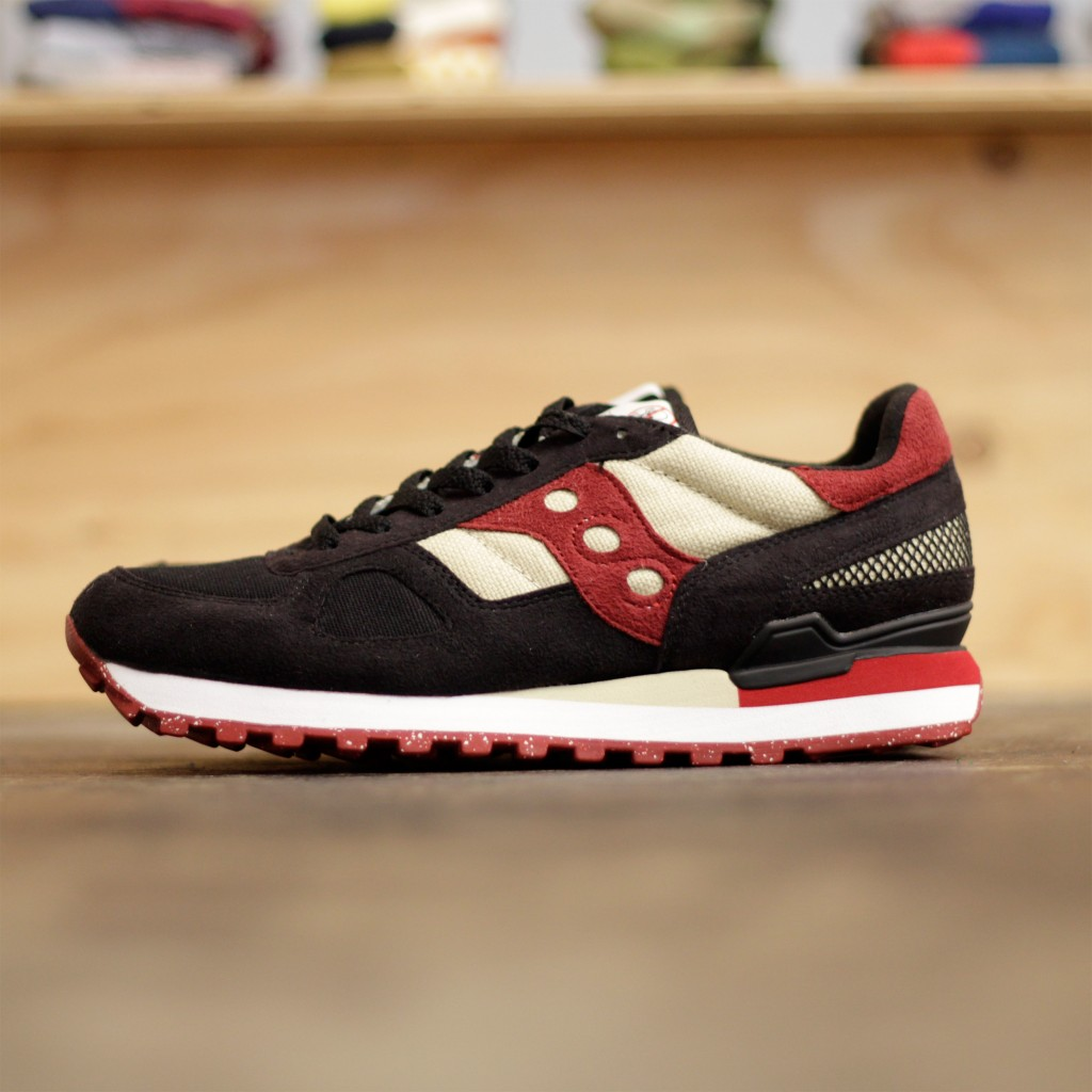 "BAIT × Saucony Shadow Original ""Cruel World 2"""