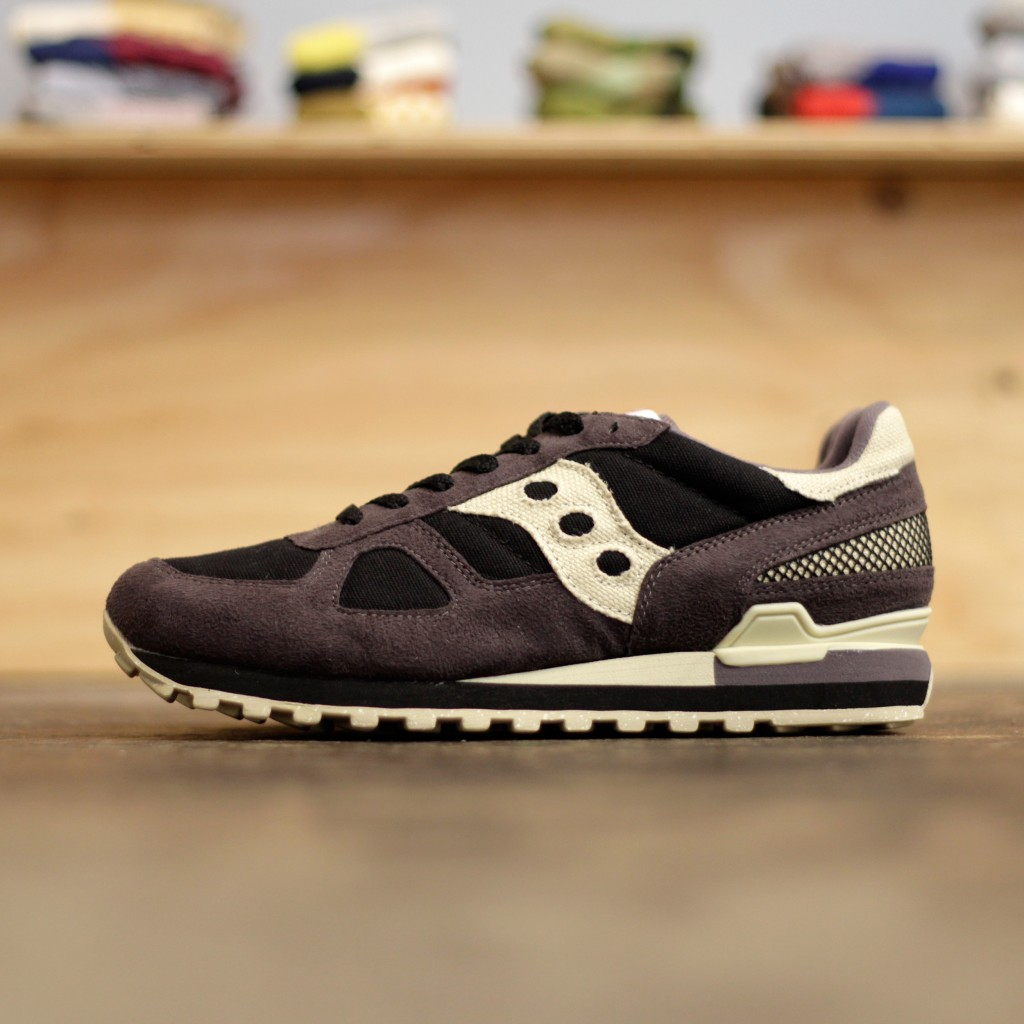 "BAIT × Saucony Shadow Original ""Cruel World"""