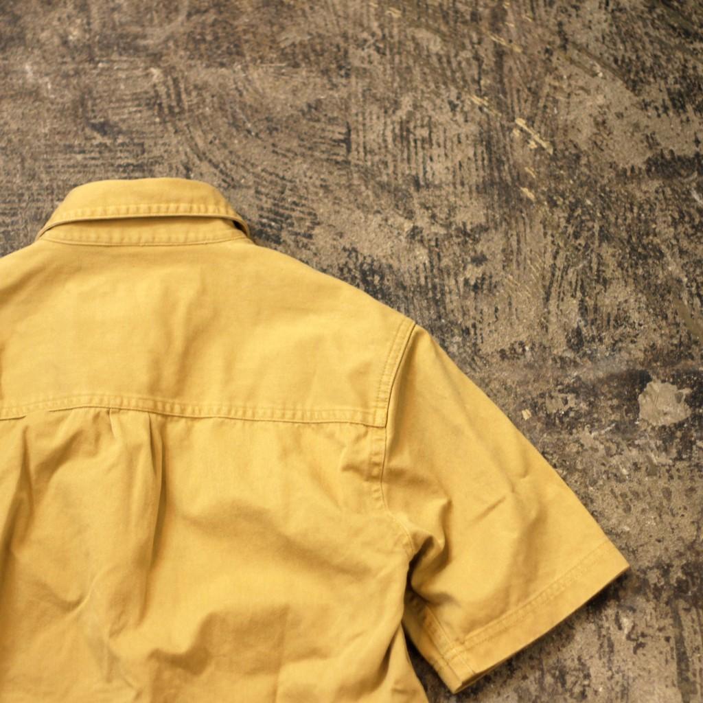 140809 huf shirts