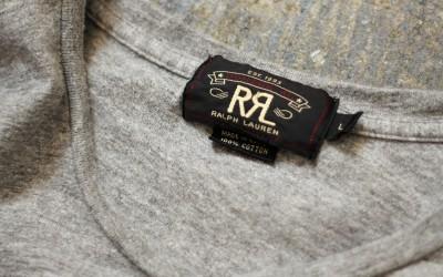 RRL Pocket T-Shirts