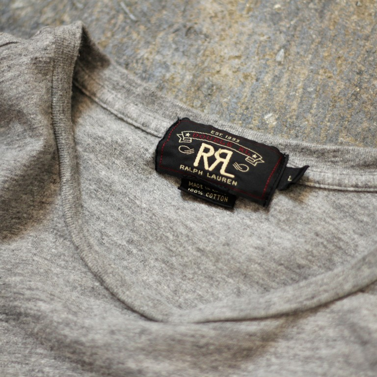 RRL Pocket T-Shirts