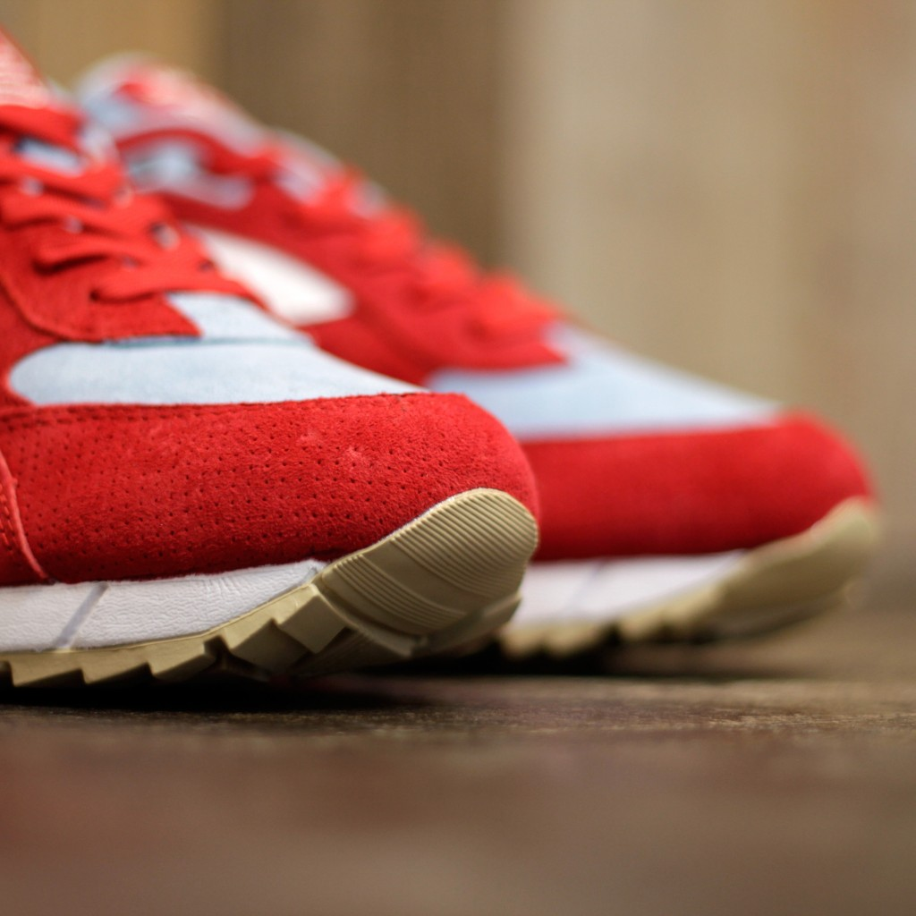 "PYS x BAIT x Saucony Shadow 6000 ""Blue Apple"""