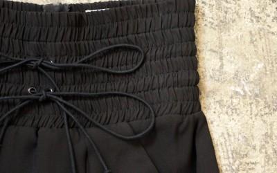 A.L.C Hi Waist Design Skirt