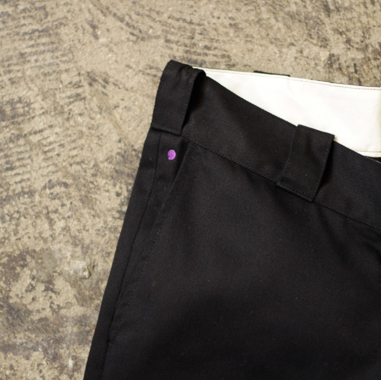 STUSSY DELUXE Work Pants