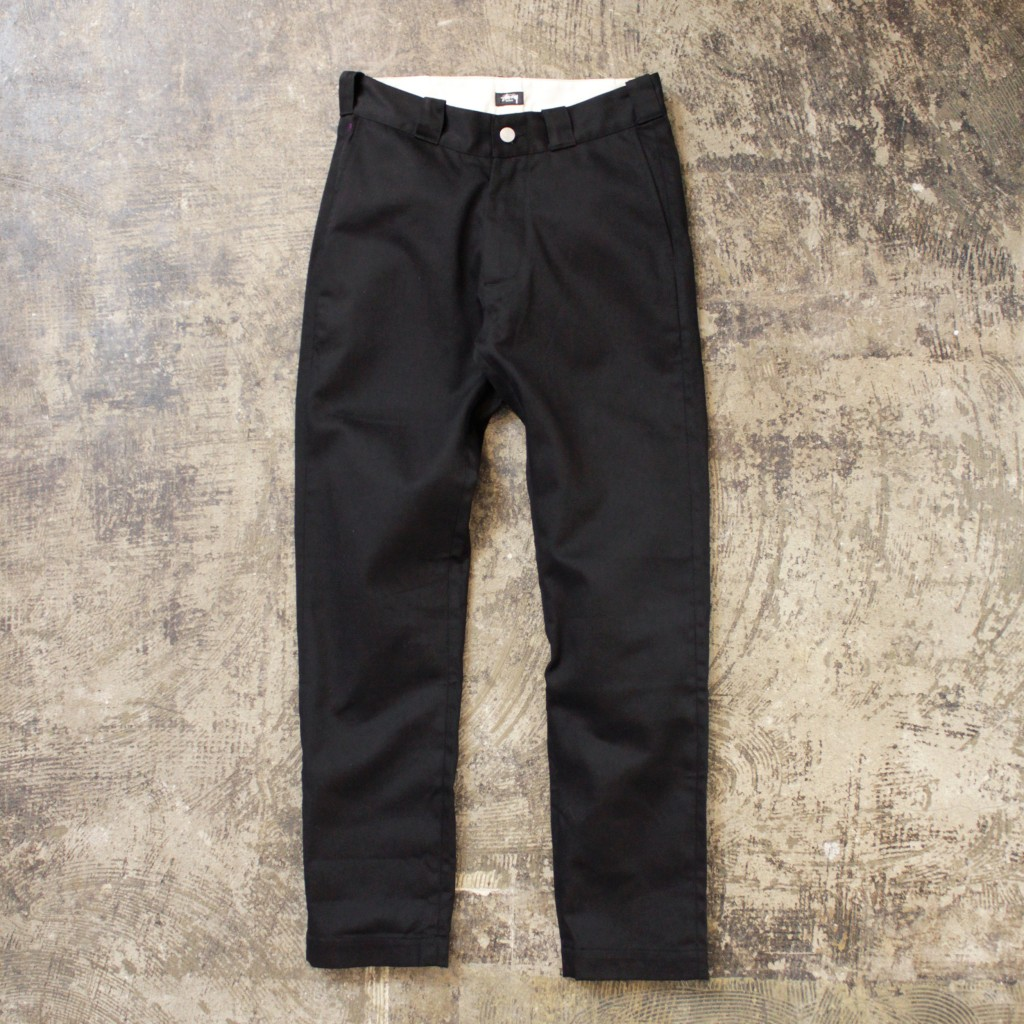 Stussy Deluxe pants