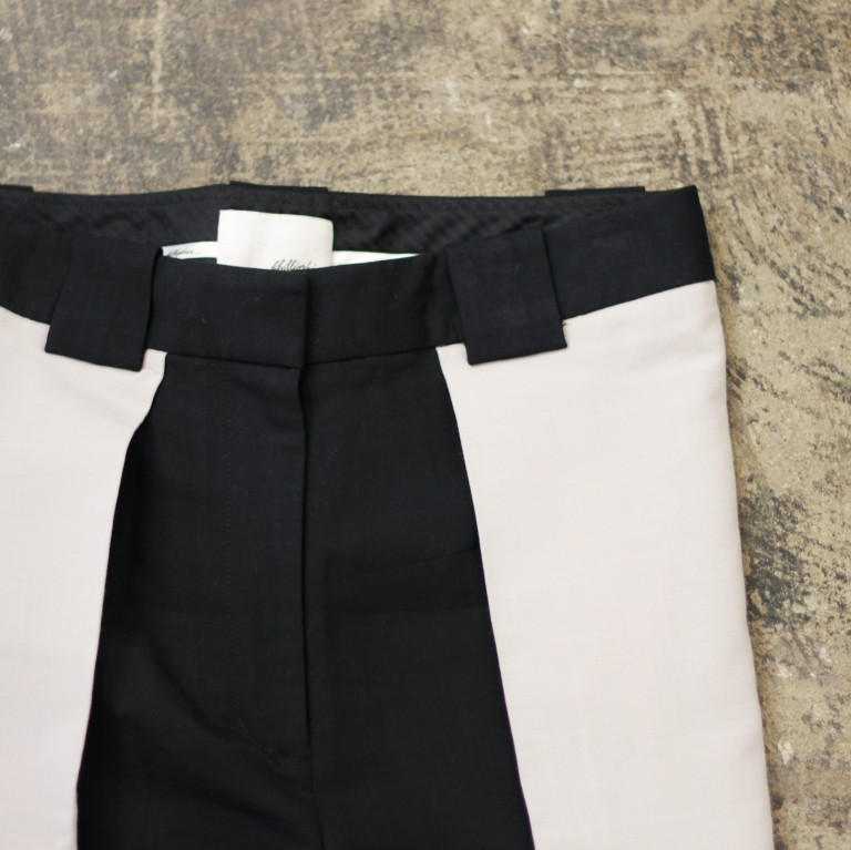3.1 phillip lim 2tone Cropped Pants