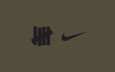 """Comming Soon … /// UNDEFEATED  × NIKE / Dunk Hi """"Bring Back 2003″"""