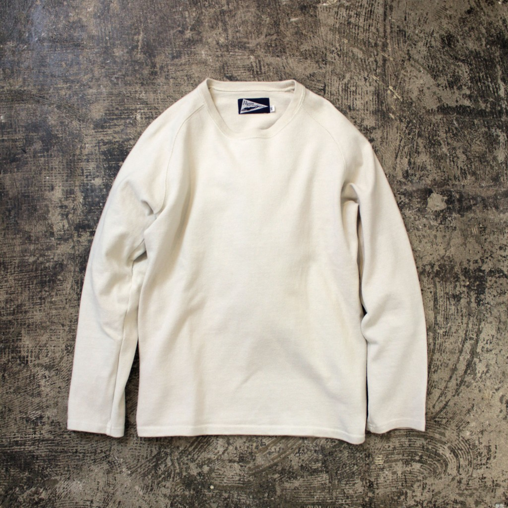 Pilgrim Surf + Supply Crew Neck Sweat