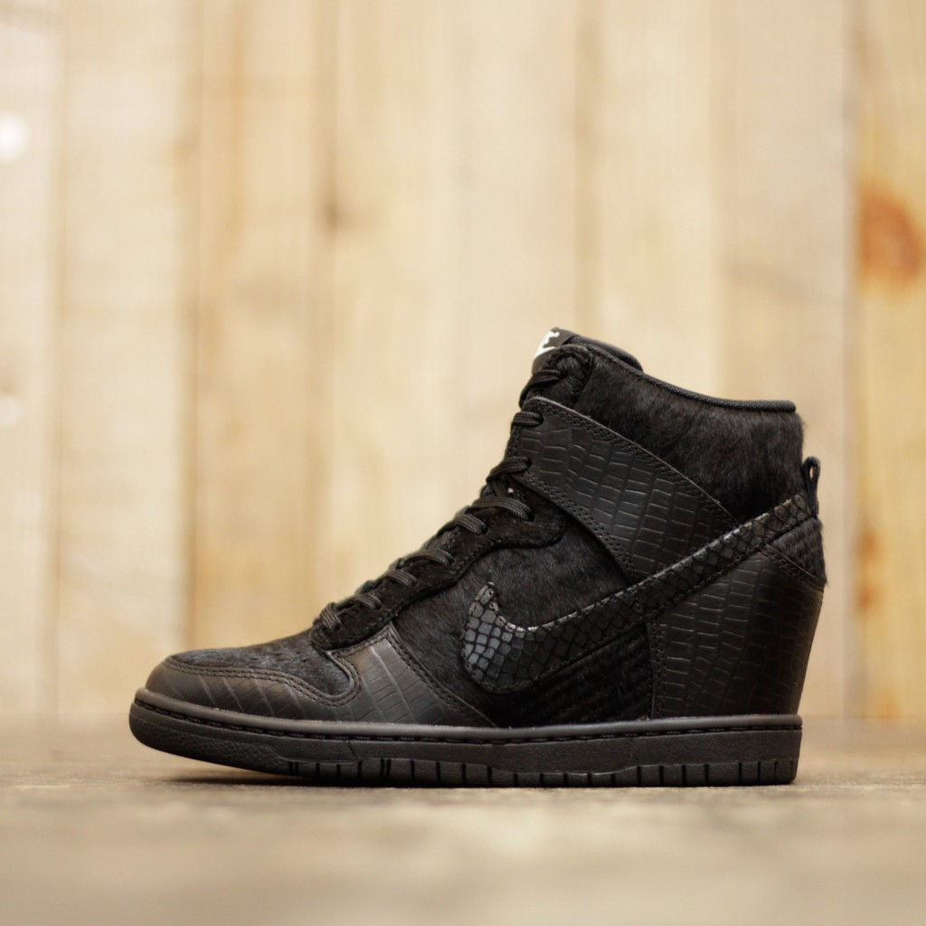 NIKE UNDER COVER Dunk Sky Hi