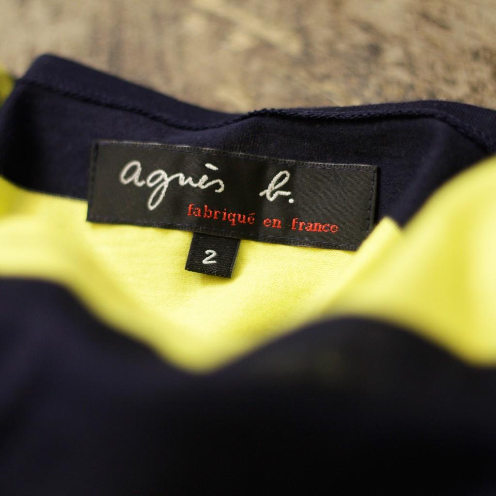 141122_agnesb_border_tshirts_001