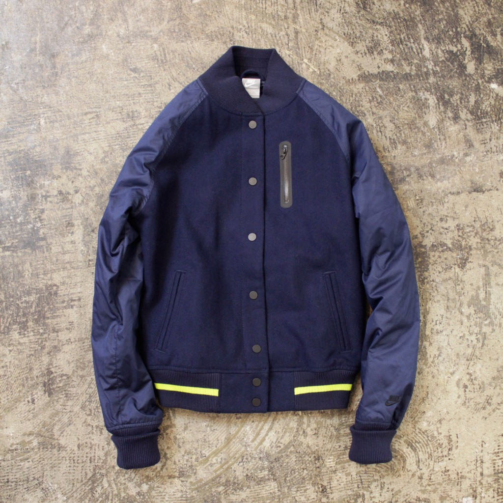 NIKE Wool Destroyer JKT