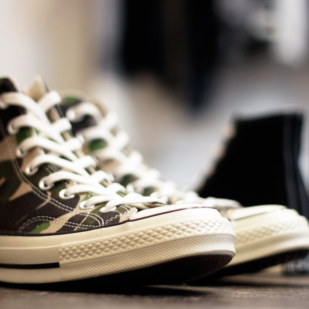 CONVERSE 1970's Chuck Taylor All Star Hi