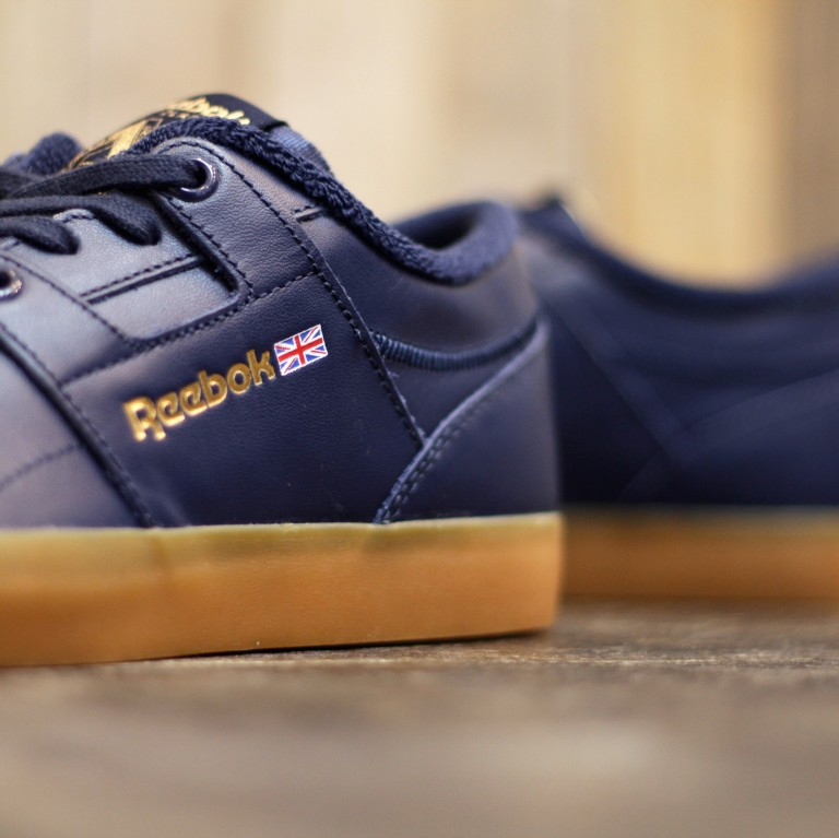 PALACE Skateboards × REEBOK CLASSIC Workout Low FVS