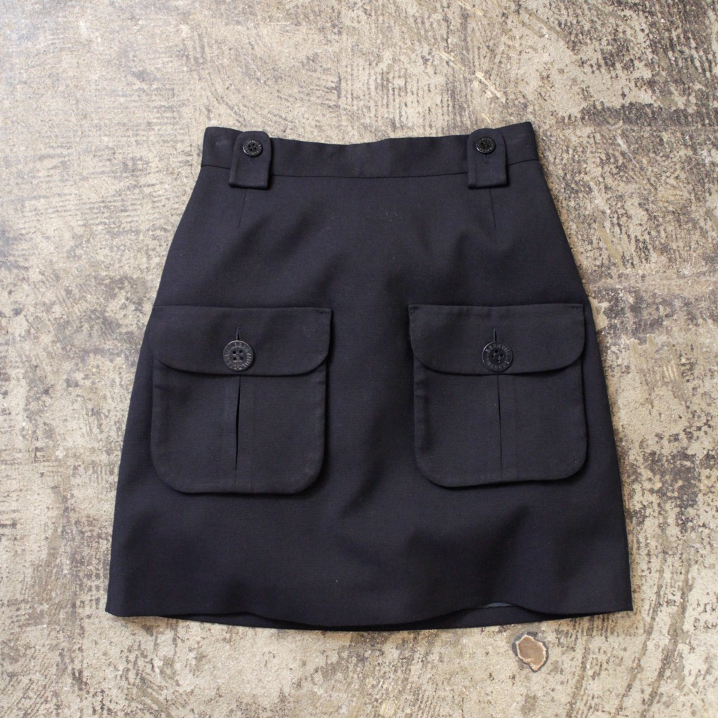 MULBERRY Highwaist Skirt