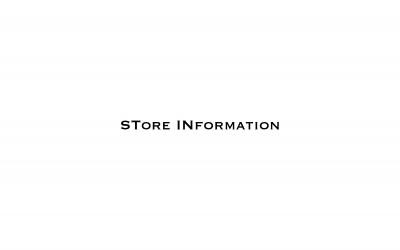 Store Information