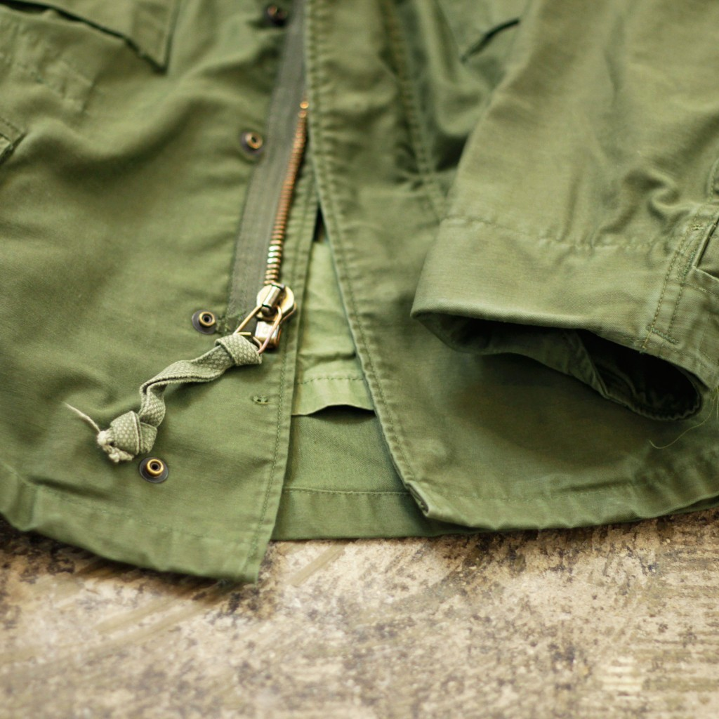 US ARMY M65 Field Jacket
