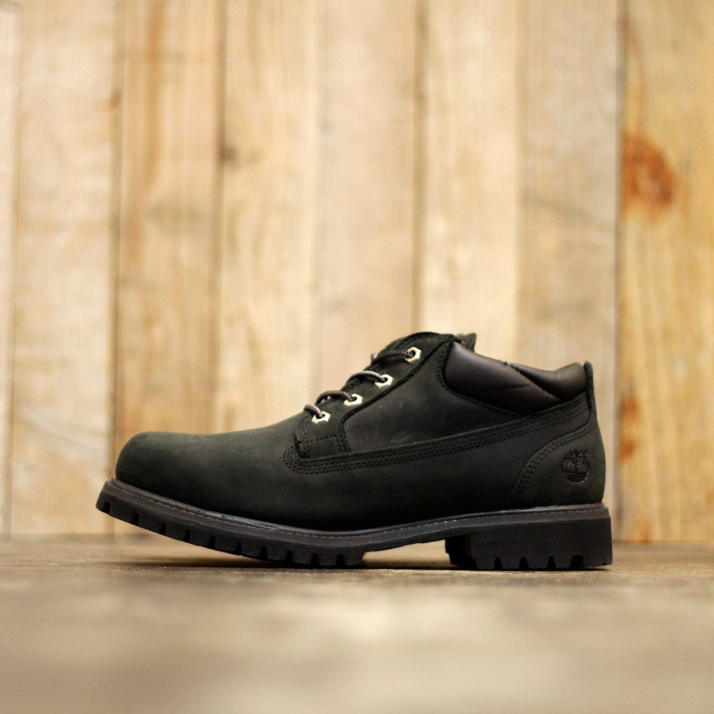 Timberland Classic Oxford 4eye Boot