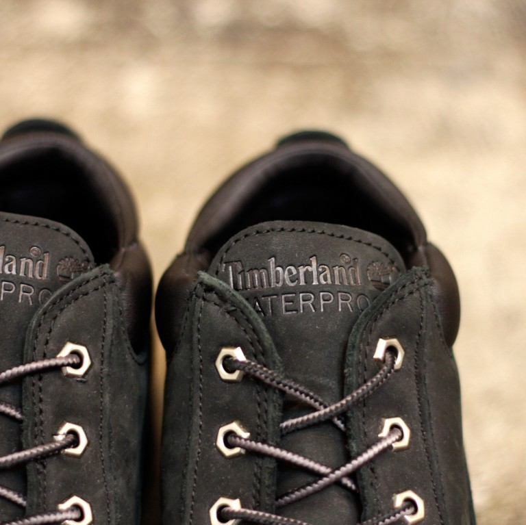 Re Stock >> Timberland Classic Oxford 4yey Boot