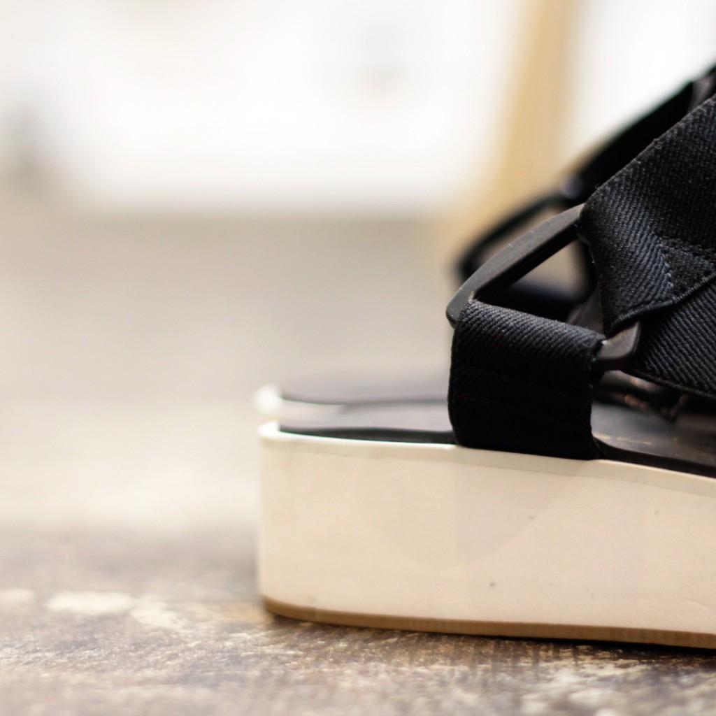 3.1 phillip lim Platform Comfort Sandal