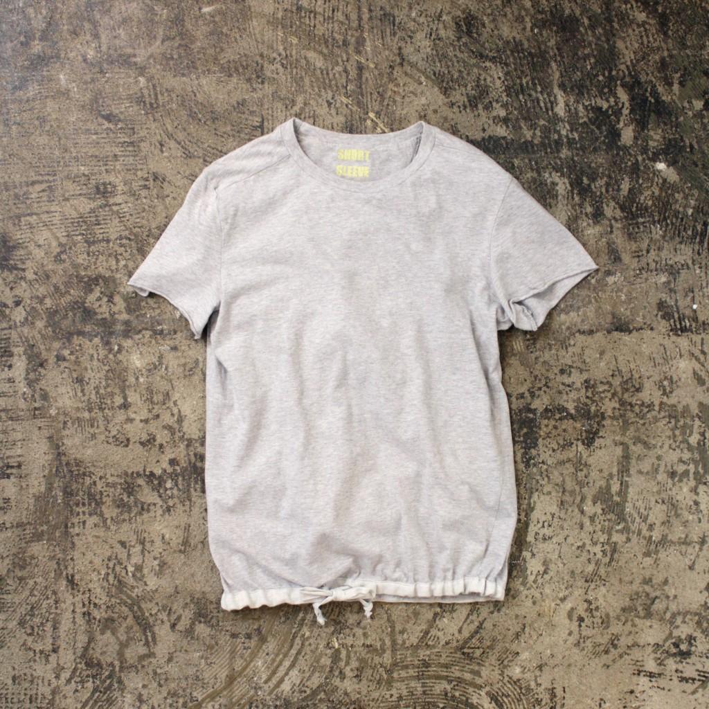 Martin Margiela⑥ Crew Neck T-Shirts