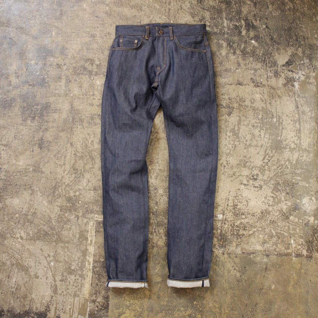 Railcar Fine Goods Spikes X023 Straight Slim