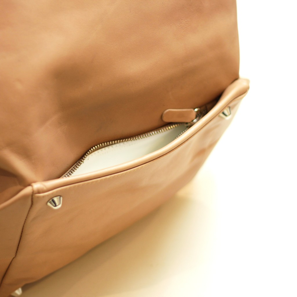 Maison Martin Margiela with H&M Leather Tote Bag
