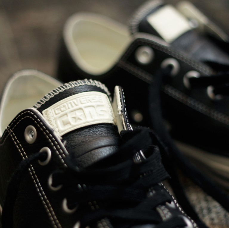 CONS Chuck Taylor All Star Pro Ox Leather