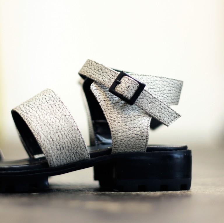SHOE CULT by NASTY GAL Comfort Sandal