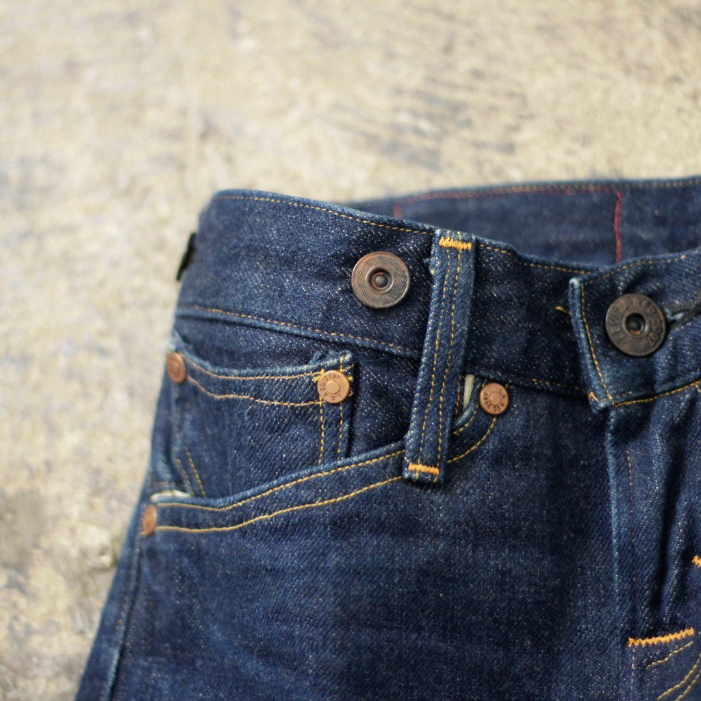 Levi's RED Wide Denim