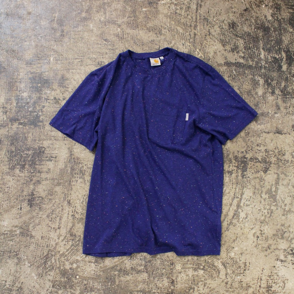 Carhartt WIP Nep Yarn Pocket T-Shirt