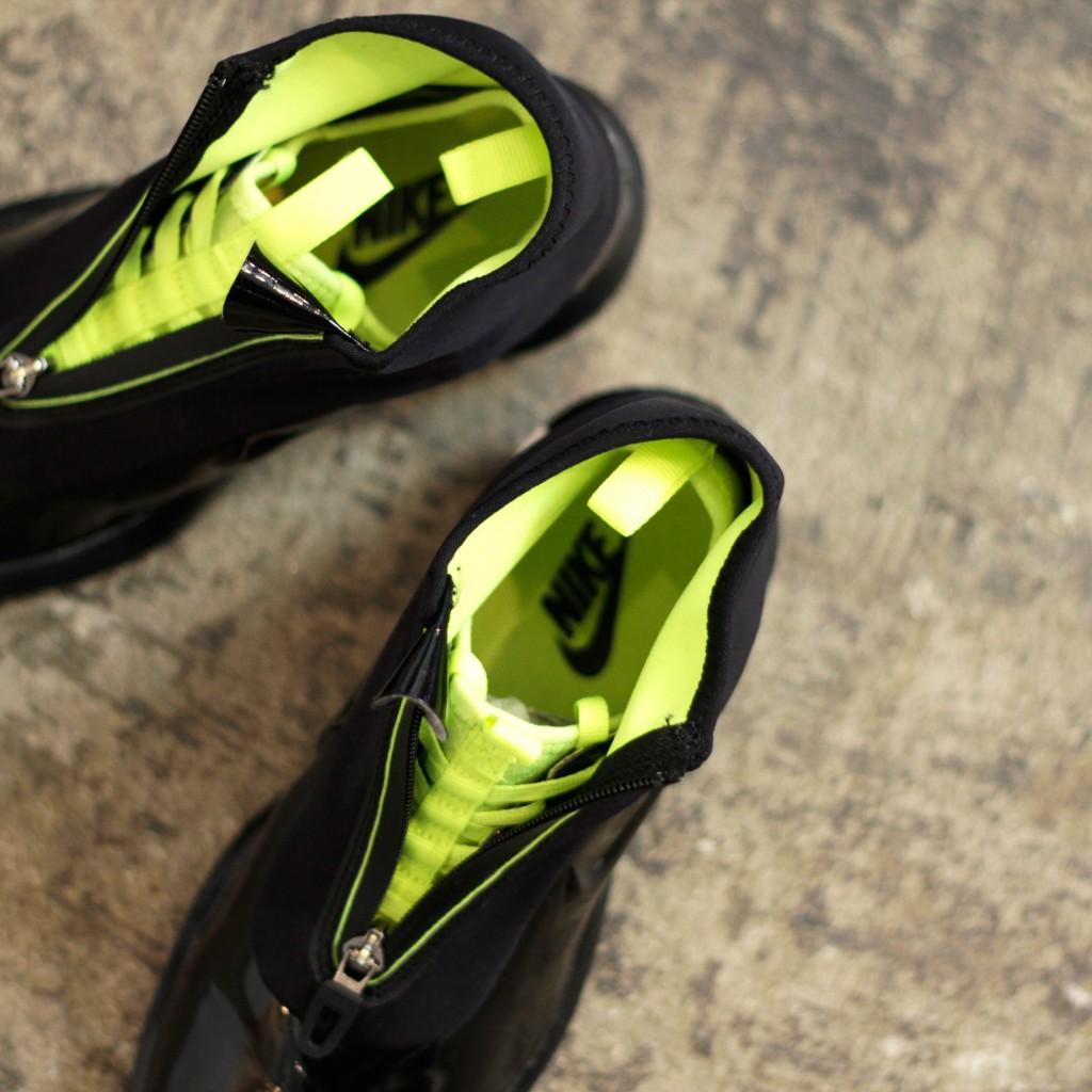 NIKE WMNS LUNARELITE Lunar Elite Sky Hi Sneaker Boots