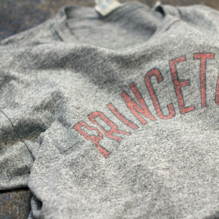"""Champion 80′s Vintage College T-Shirts """"made in U.S.A"""""""
