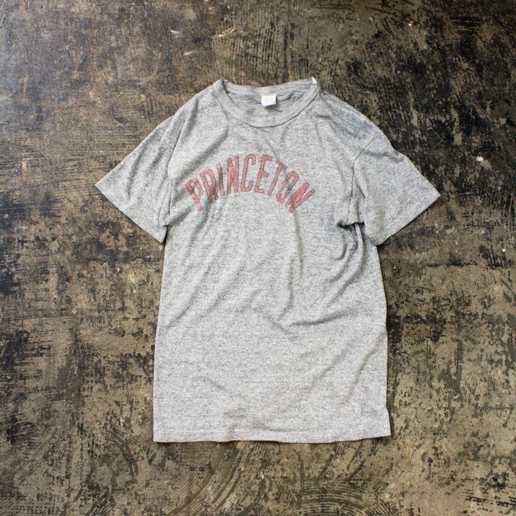 """CHAMPION 80's Vinatge College T-Shirts """"made in U.S.A"""""""