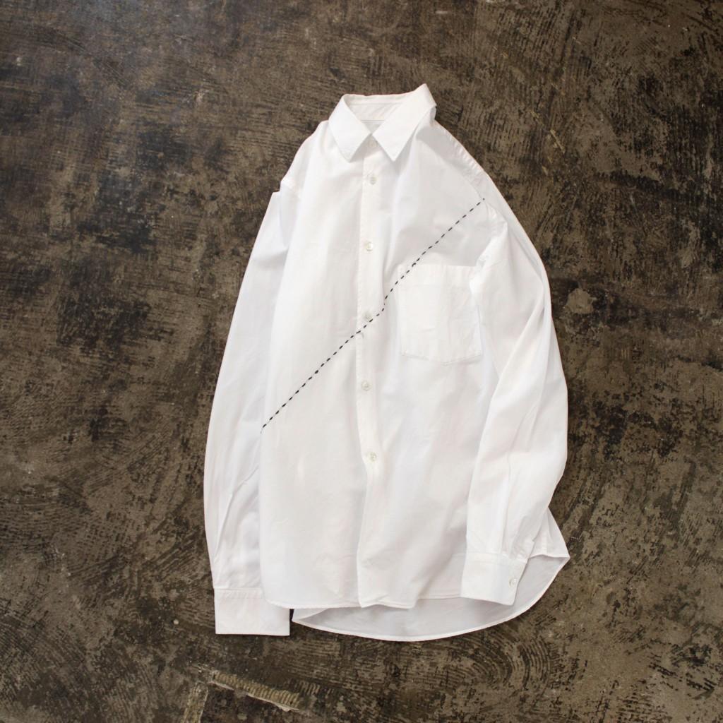 H&M × COMME des GARCONS White Shirts