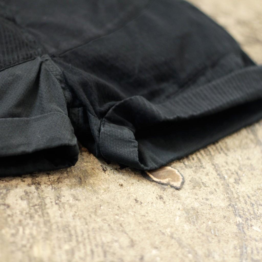 ACNE Patchwork Short Pants