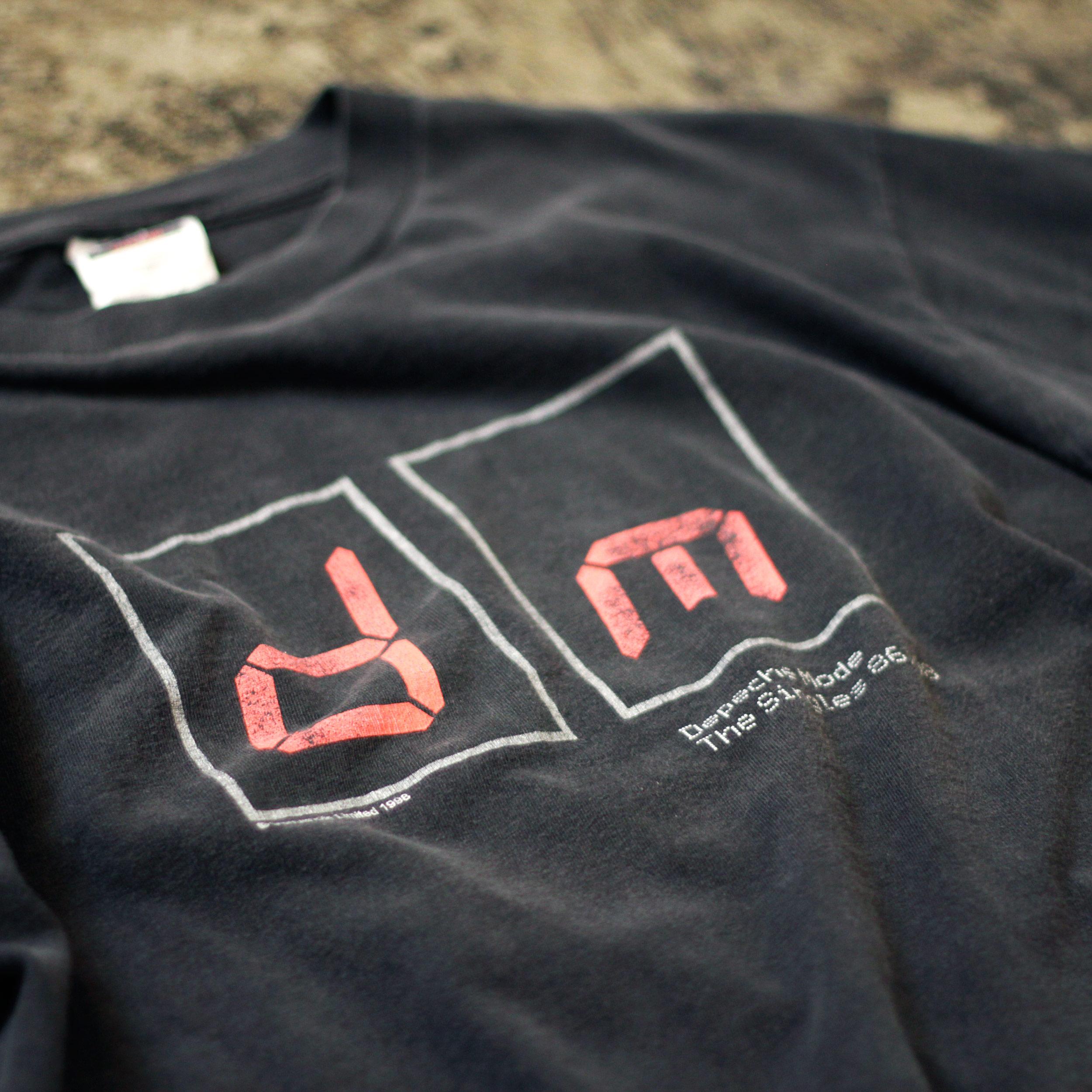 Vintage Band Tshirts 117