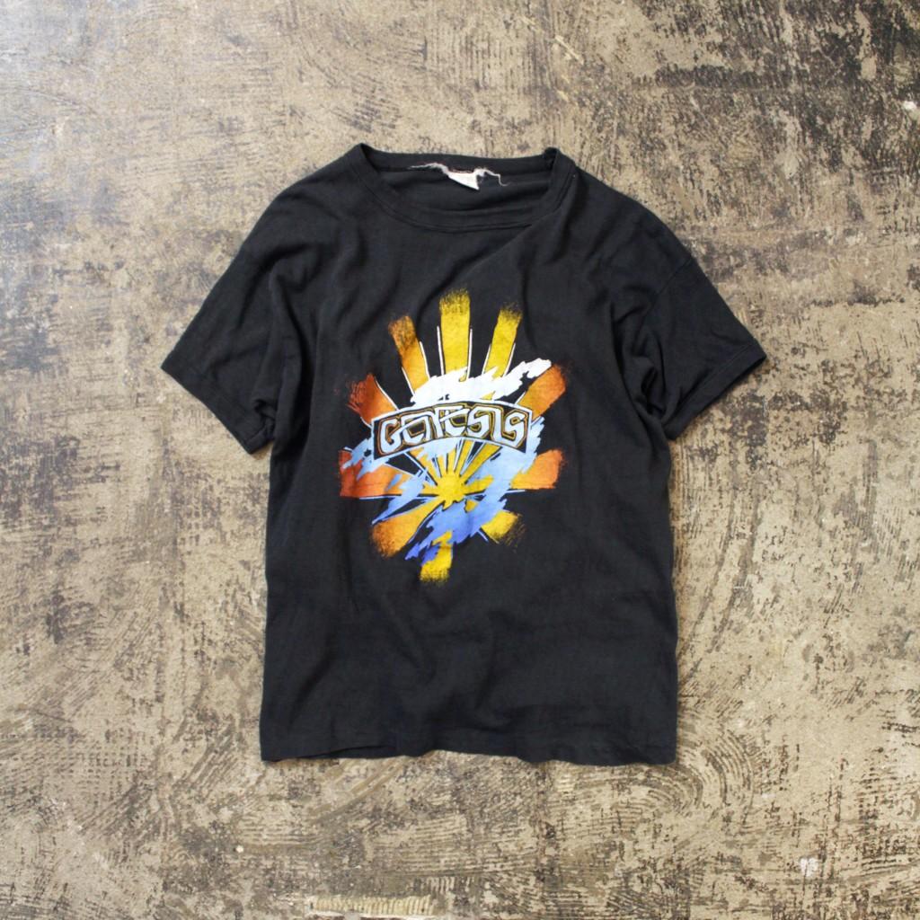 Vintage Band T-Shirts