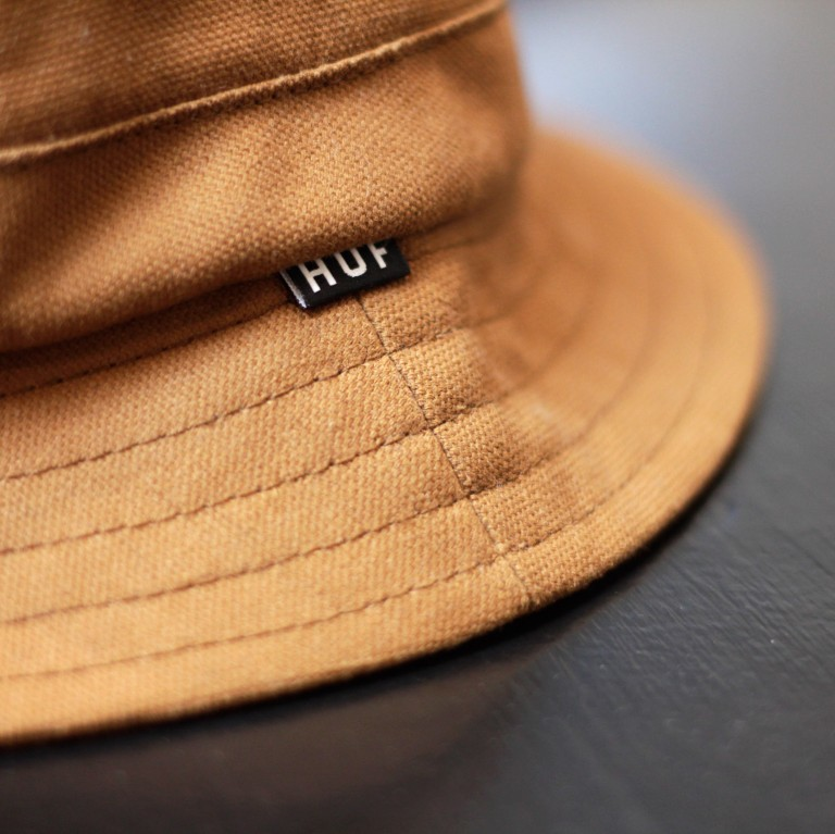 HUF Duck Hat