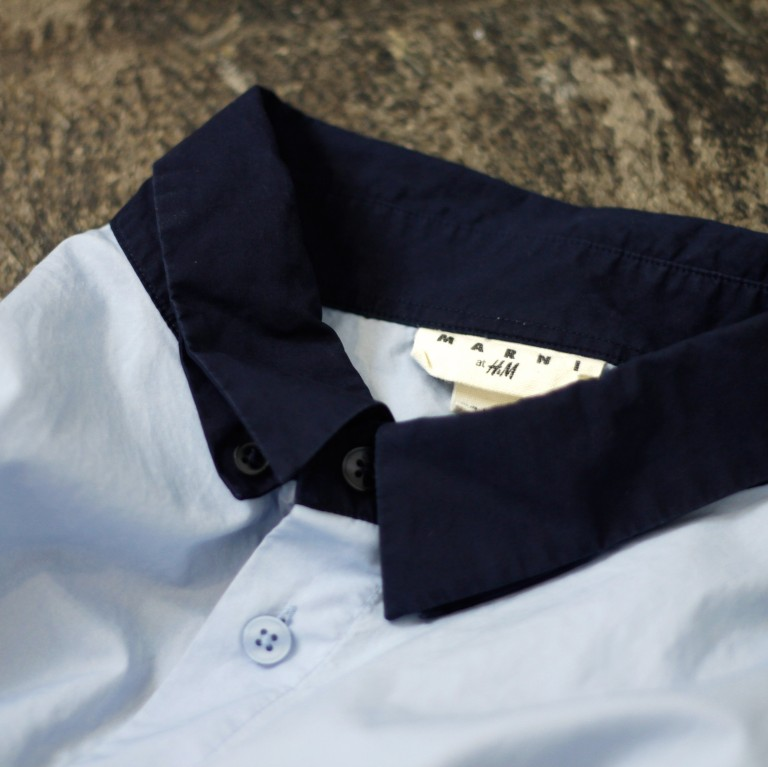 MARNI for H&M Cleric Shirt