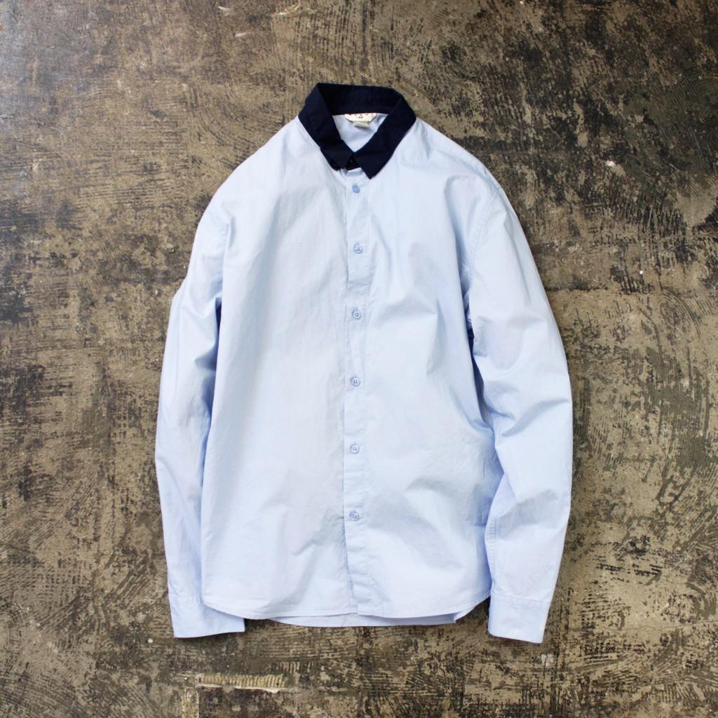 MARNI×H&M B.D Shirt