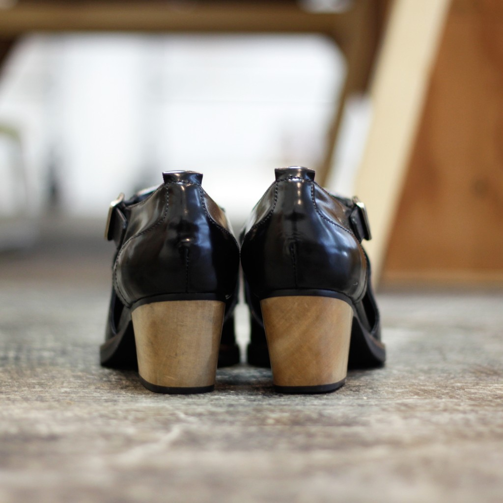 RACHEL COMEY Tussel Leather Shoes
