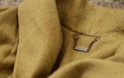 CAPULET Gown Coat